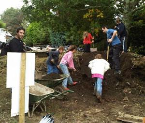 Lets Get Digging