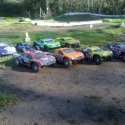 Short Course Cars