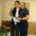 AGM 2011 - Trophy Winner
