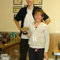 AGM 2011 - Trophy Winner